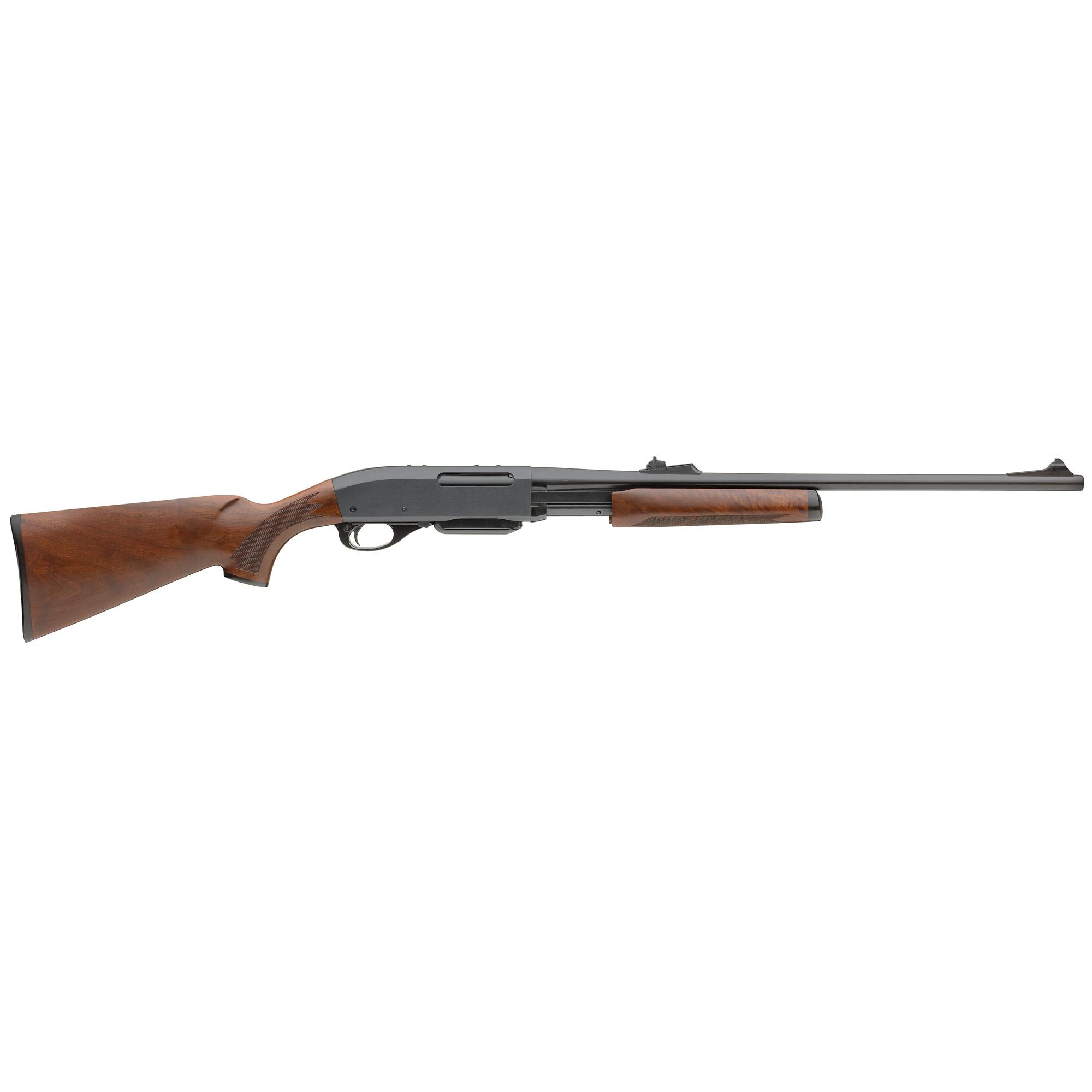 Pump Action Rifles