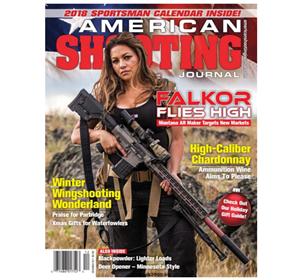 American Shooting Journal RSS Feed
