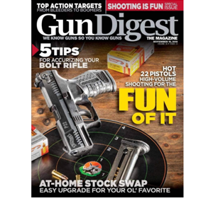 Gun Digest Tactical RSS Feed
