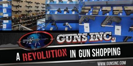 GunsInc.com Ad